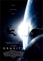 Gravity scheda foto